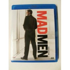 Mad Men Sesong 4 (Blu-ray)