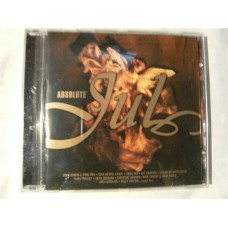 Absolute Jul (CD)