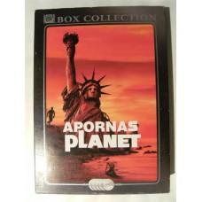 Apenes Planet 5-DVD (DVD)