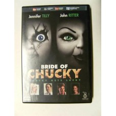 Bride of Chucky (DVD)