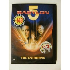 Babylon 5: The Gathering (DVD)