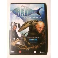 Akvariet (DVD)