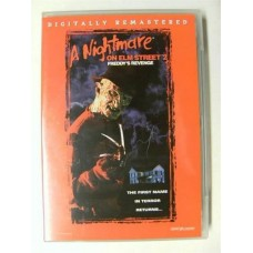 A Nightmare On Elm Street 2 (DVD)