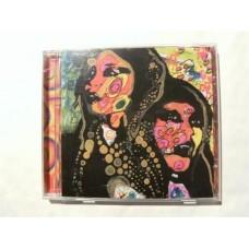 Afrirampo - Afrirampo (CD)