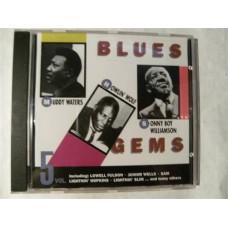Blues Gems 5 (CD)