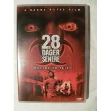 28 Dager Senere (DVD)
