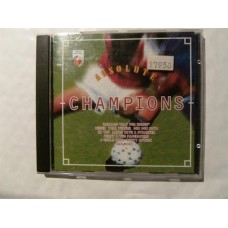 Absolute Champions (CD)