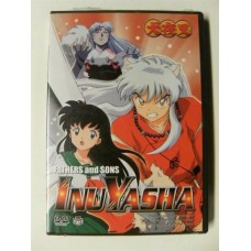 InuYasha: Fathers And Sons (DVD R1)