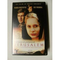 Jerusalem (VHS)
