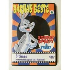 Barnas Beste 6 (DVD)