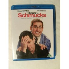 Dinner With Schmucks (Blu-ray)