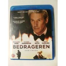 Bedrageren (Blu-ray)