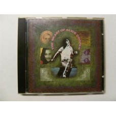 Alice Cooper - The Beast of Alice Cooper (CD)