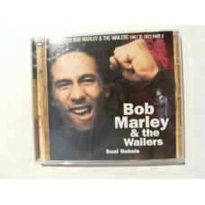 Bob Marley - 1967 to 1972 Part II/Soul Rebels (CD)