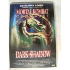 Mortal Kombat: Dark Shadow (DVD)