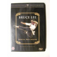 Bruce Lee Martial Arts Master (DVD)