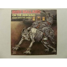 Russ Ballard - On The Rebound 7''