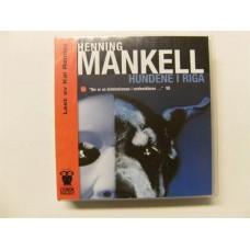 Henning Mankell - Hundene I Riga