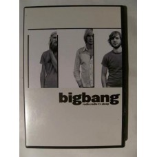 Bigbang: Radio Radio TV Sleep (DVD)