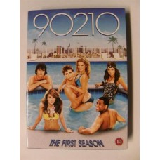 90210 Sesong 1 (DVD)