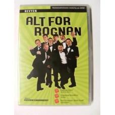 Alt For Rognan (DVD)