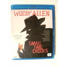 Smalltime Crooks (Blu-ray)