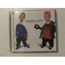 Abdominal  & DJ Fase - Flowtation Device (CD)
