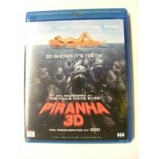Piranha 3D (Blu-ray)