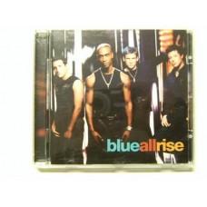 Blue - All Rise (CD)