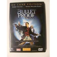 Bullet Proof Monk (DVD)