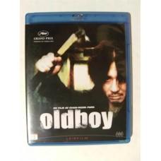 Oldboy (Blu-ray)