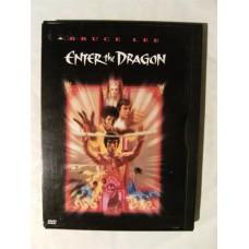 Enter The Dragon (DVD)