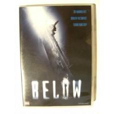 Below (DVD)