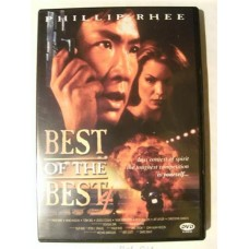 Best of the Best 4 (DVD)