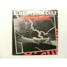 Blue Oyster Cult - Shooting Shark 7''