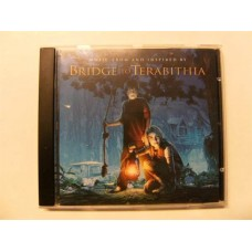 Bridge To Terabithia - Music From (CD)