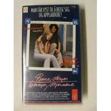 Bare Skyer Beveger Stjernene (VHS)