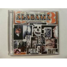 Alabama 3 - Exile On Coldharbour Lane (CD)