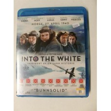 Into The White (Blu-ray)