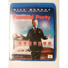 Funeral Party (Blu-ray)
