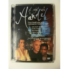 A Night With Handel (DVD)