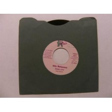 Kitty Montgomery - Tired, Tired of You 7''