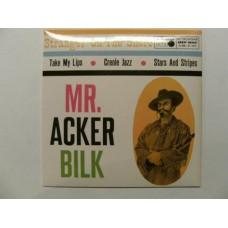 Acker Bilk - Stranger On The Shore 7''