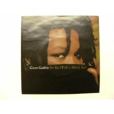 Gwen Guthrie - For You 7''