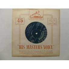Doris Day - Canadian Capers 7''