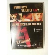 21 Gram (DVD)