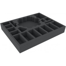 Foam Tray for Gaia Project board game box