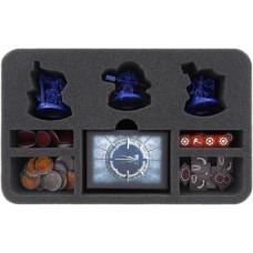 Foam tray for Warhammer Underworlds: Shadespire - Stormcast Eternals