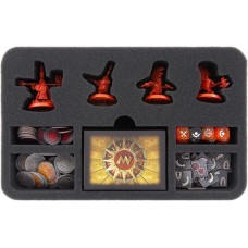 Foam tray for Warhammer Underworlds: Shadespire - The Chosen Axes