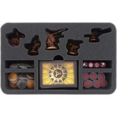 Foam tray for Warhammer Underworlds: Shadespire - Spiteclaw's Swarm